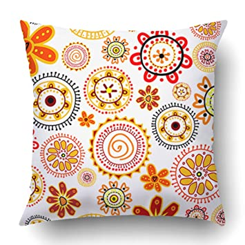 Amazon.com: emvency manta decorativa Funda de almohada Funda ...
