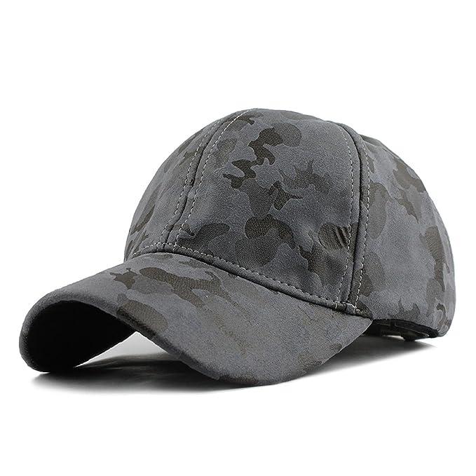 Amazon.com: Bokun Men and Women Baseball Cap Camouflage Hat Gorras Militares Hombre Adjustable Snapbacks Caps: Clothing
