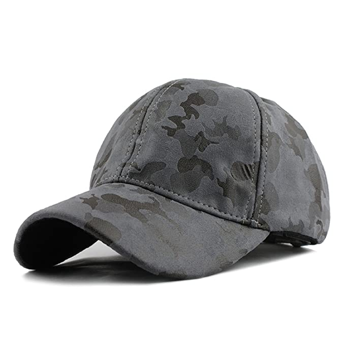 Amazon.com: SINXE] 2019 Men and Women Baseball Cap Camouflage Hat Gorras Militares Hombre Adjustable Snapbacks Caps: Clothing