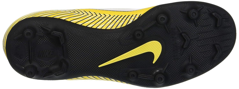 Nike JR Vapor 12 Club GS NJR FG//MG Boys Soccer-Shoes AO9472