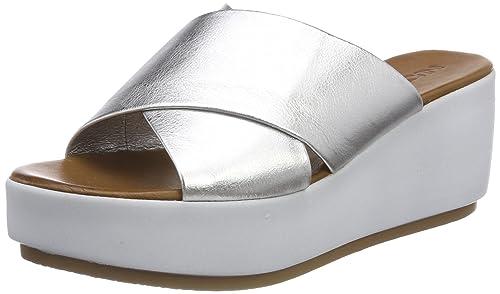 Inuovo 8696 amazon-shoes bianco Estate Venta 100% Originales Z5cKPkW