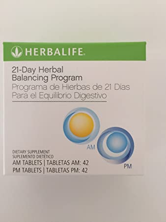 Herbalife 21 Day Cleanse Instructions Forteforic