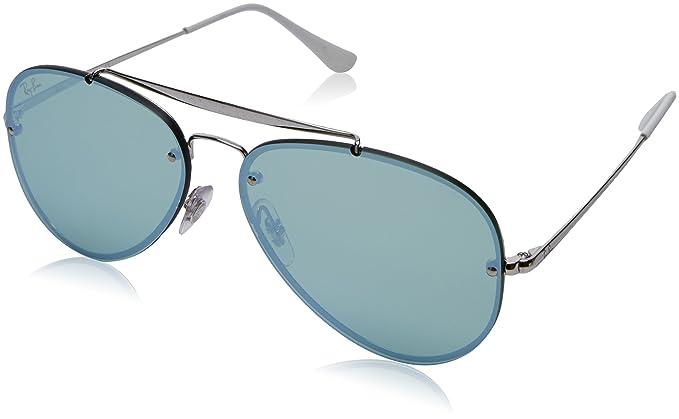 09b9b51f6e RAYBAN Unisex s 0RB3584N 905130 58 Sunglasses