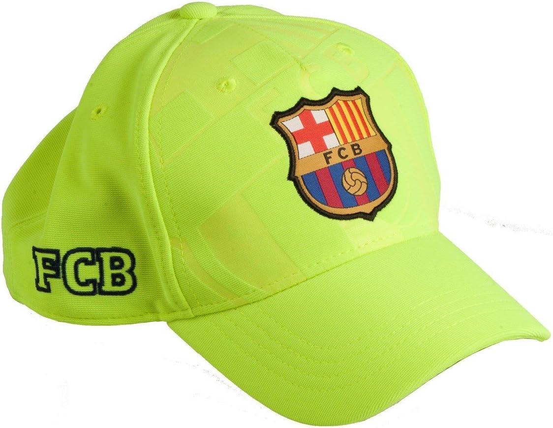 offizielle Kollektion FC Barcelona Bar/ça Kappe