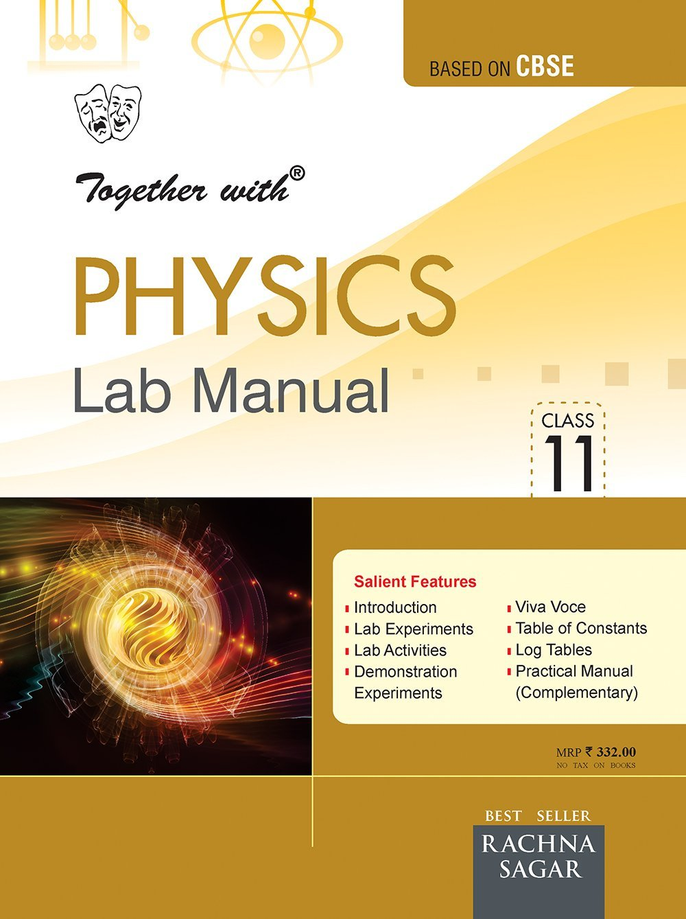 Amazon.in: Buy Together With Physics Lab Manual Class 11 Book Online at Low