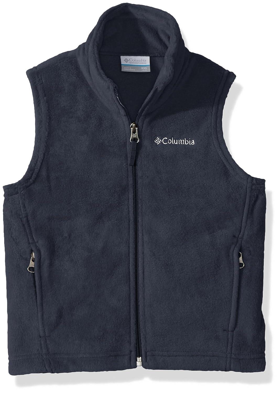 Columbia Boys' Steens Mt Fleece Vest