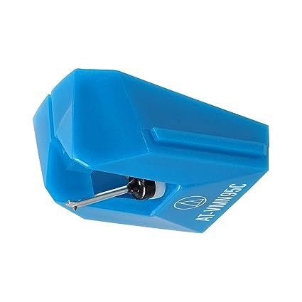 Audio-Technica AT-VMN95C - Lápiz óptico cónico de Repuesto para ...