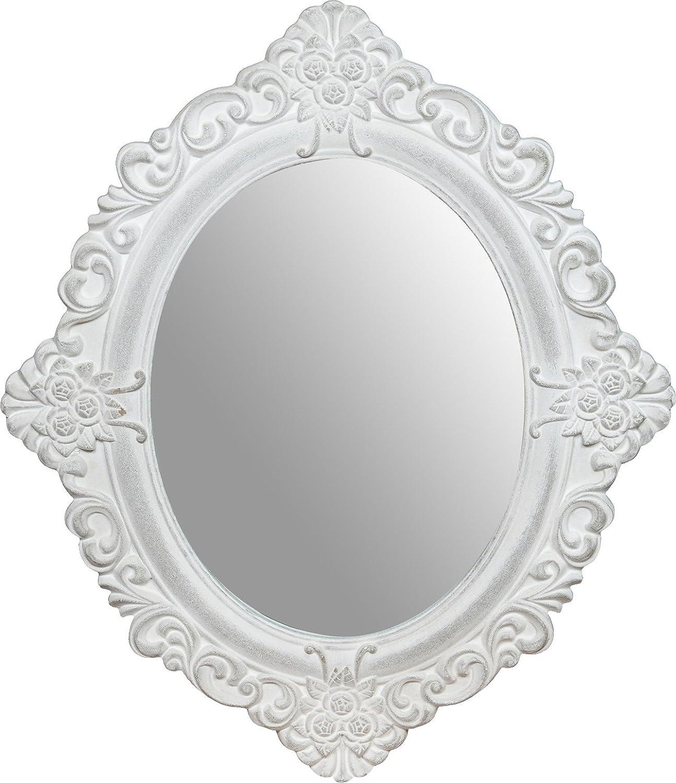 Spiegel OVAL 50 x 2 x 58 CM Biscottini