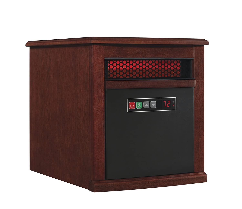 Amazon.com: Duraflame 9HM9342-C299 Portable Electric Infrared ...
