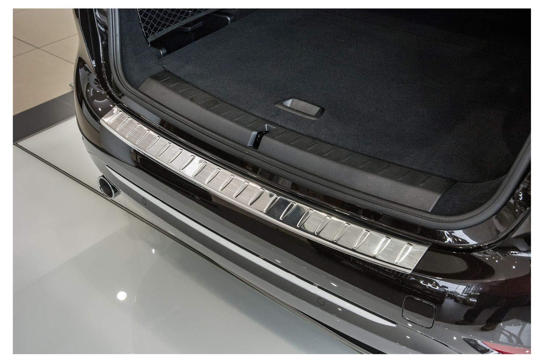 Tuning-Art L180 Protezione paraurti in Acciaio Inox