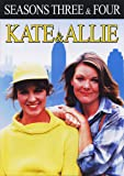 Kate & Allie Seasons Three and Four/ 6 DVD set