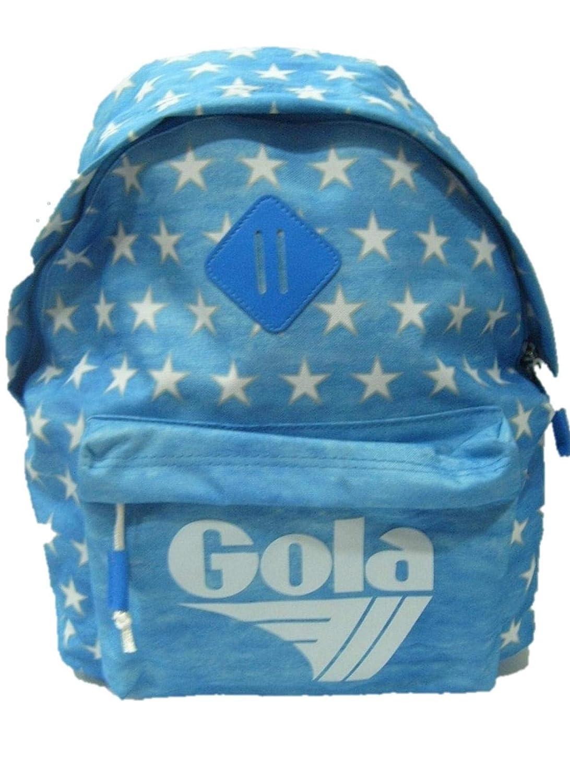 Gola, Daypack mehrfarbig grün grün grün B0711RMNBT | Auf Verkauf  835c39