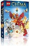 Lego - Les Légendes de Chima - Saison 2 - Coffret DVD