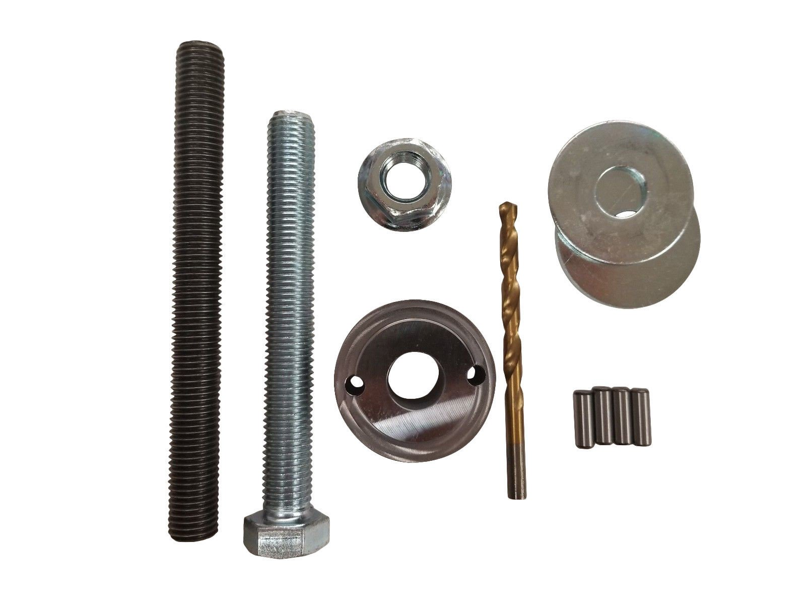LS Crank Pin Kit with Pulley Installer