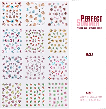 Regalo ideal para diseño de flores y 3D diseño de la bandera de puntas de tacos