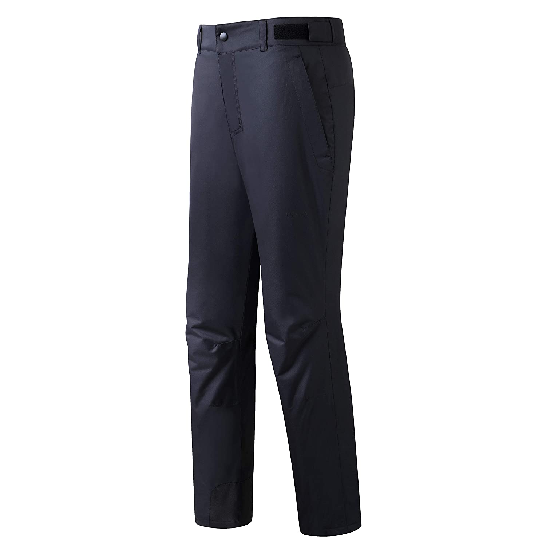 Eono Essentials Pantalon de ski isol/é Draven pour homme