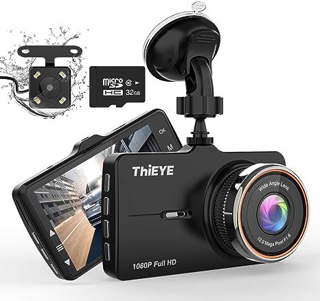 Wide Angle 136° Night Vision Wireless Reverse Backup Digital Camera Dash Monitor