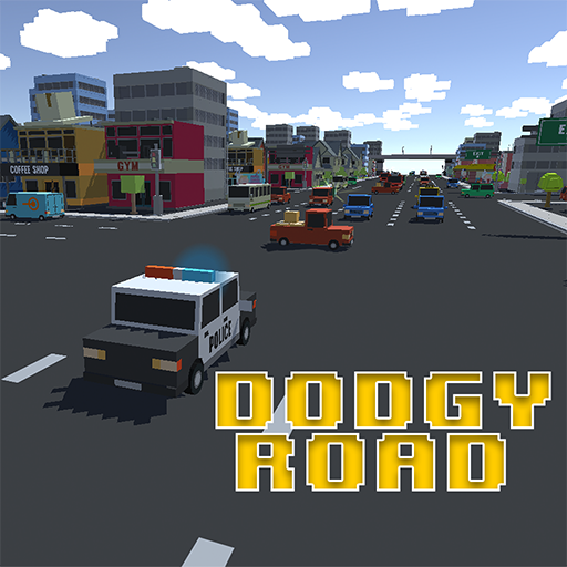 Dodgy Road   Official