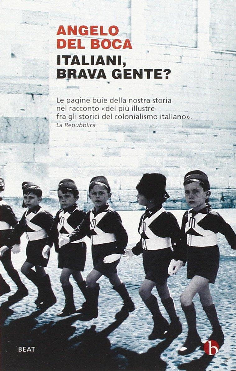 Amazon.fr - Italiani, brava gente? - Del Boca, Angelo - Livres