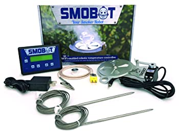 SMOBOT BBQ Temperature Controller