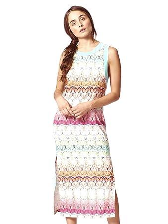 reputable site f0432 a8394 adidas Women s B Tank Dress, Multi-Color Multco, ...