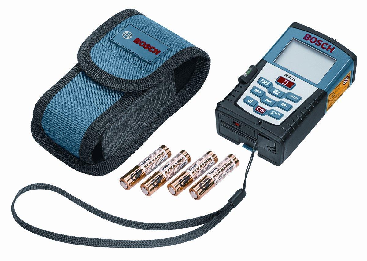 Infrarot Entfernungsmesser Bosch : Bosch laser entfernungsmesser glr amazon baumarkt