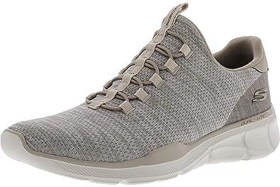| Skechers Men's Equalizer 3.0 Emrick Taupe Ankle