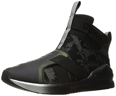 PUMA   PUMA  Damens's Fierce Strap Swan Wn's Cross Trainer Schuhe a903b1