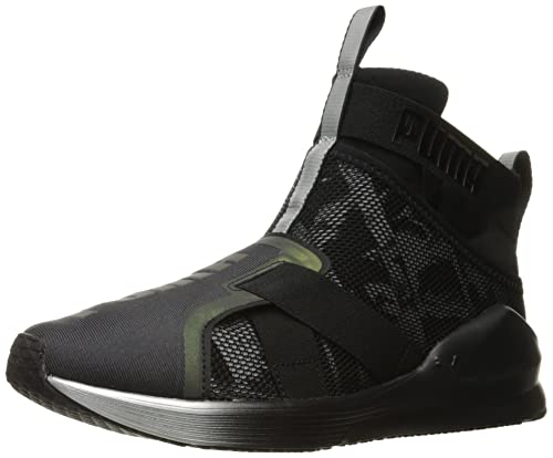 new arrival release info on up-to-date styling PUMA Womens Fierce Strap Swan WN's Cross-Trainer Shoe: PUMA ...