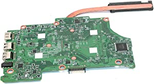 Dell 7166J Inspiron 15-7348 2-in-1 Motherboard Core i5-6200u