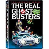 REAL GHOSTBUSTERS 1-10
