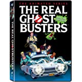 Real Ghostbusters, The: Volumes 1-10 - Set (Sous-titres français)
