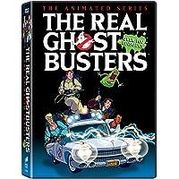 Real Ghostbusters, The: Volumes 1-10 - Set (Sous-titres français)