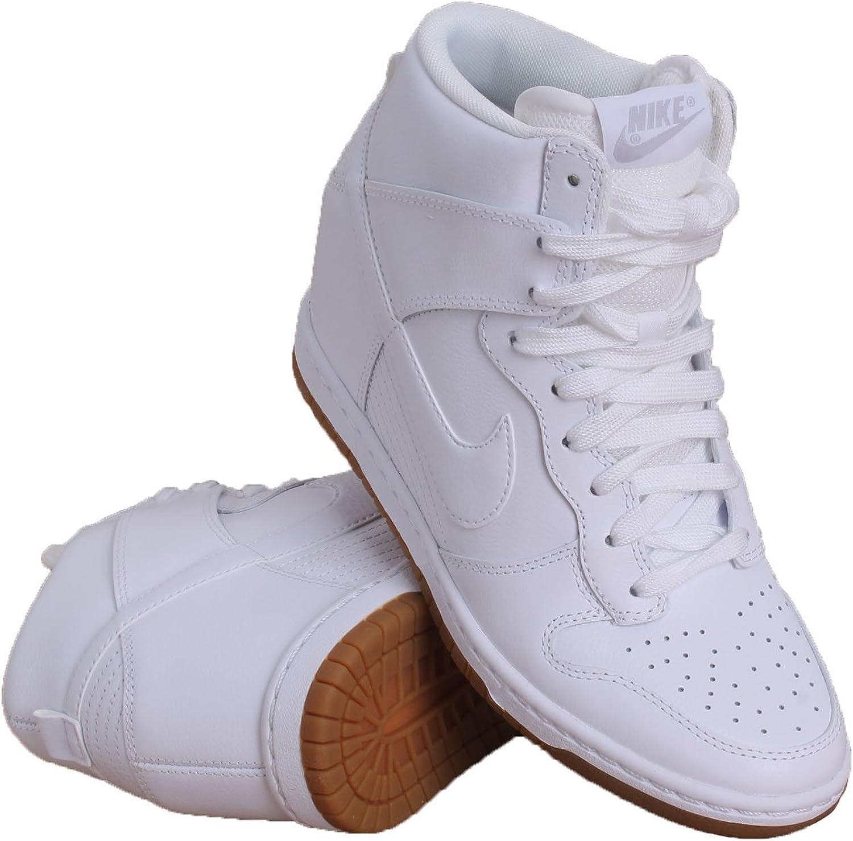 Nike Womens Dunk Sky HI Essential Shoes