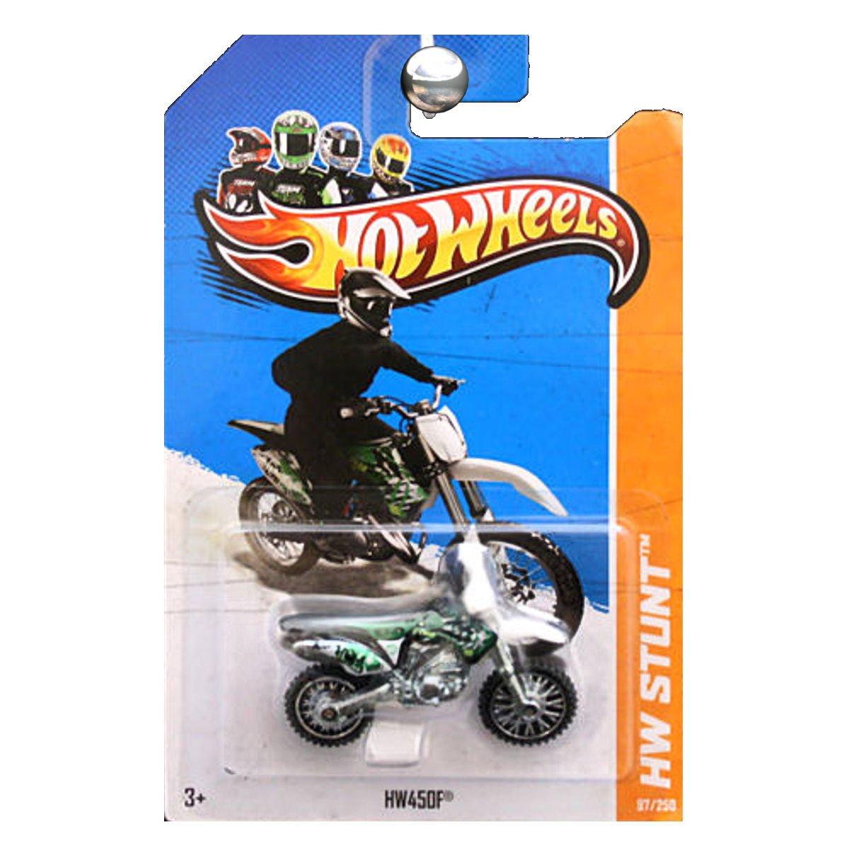 tienda de venta 2013 2013 2013 Hot Wheels Hw450f by Mattel  Centro comercial profesional integrado en línea.