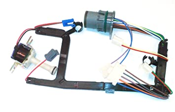 712Jmor1nwL._SX355_ amazon com 4l60e isuzu internal wire harness 1993 2002 with tcc 4l60e internal wiring harness at couponss.co