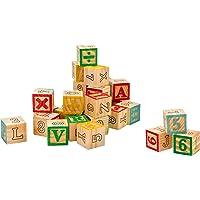 Legnoland - Cubos, Letras, números y símbolos