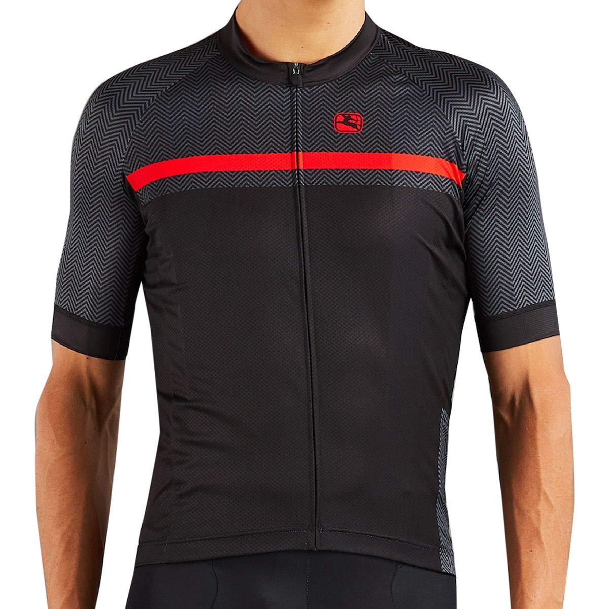 新品登場 [ジョルダーノ] メンズ [並行輸入品] サイクリング Moda Tenax B07P53V1H6 Pro Tenax Short-Sleeve Jersey [並行輸入品] L B07P53V1H6, 吉松町:2adf6c95 --- martinemoeykens.com