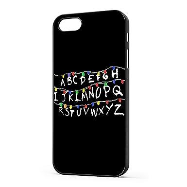 innovative design acc1d 13326 Stranger Things iPhone Case - Minimalist Lights (iPhone 8 Plus)