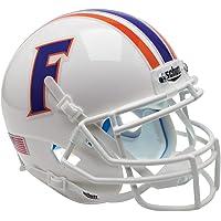 $29 Get Florida Gators Schutt White Mini Football Helmet - College Mini Helmets