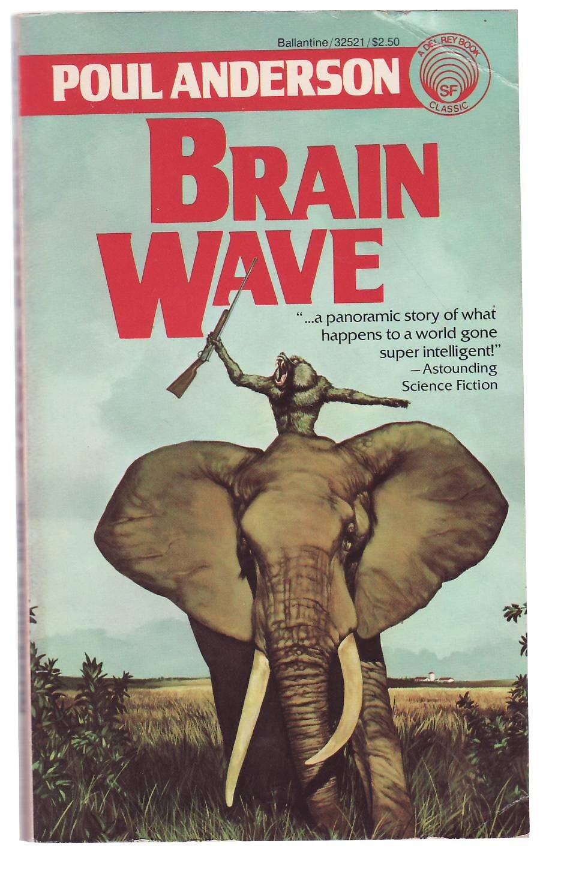 Brain Wave: Amazon.es: Anderson, Poul: Libros en idiomas extranjeros