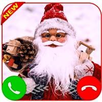 Happy New Year Santa Claus Fake Call Prank