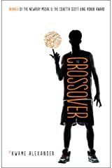 The Crossover Kindle Edition
