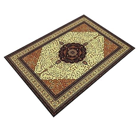 Amazon.com: LiYong Carpet, Living Room Sofa, Coffee Table ...