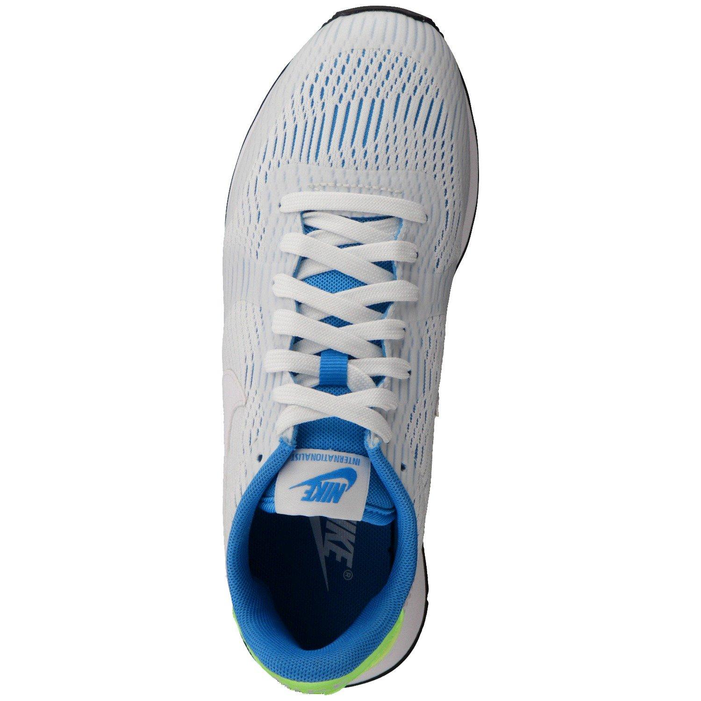 Nike Damen W Internationalist Internationalist Internationalist Em Turnschuhe ba61e1