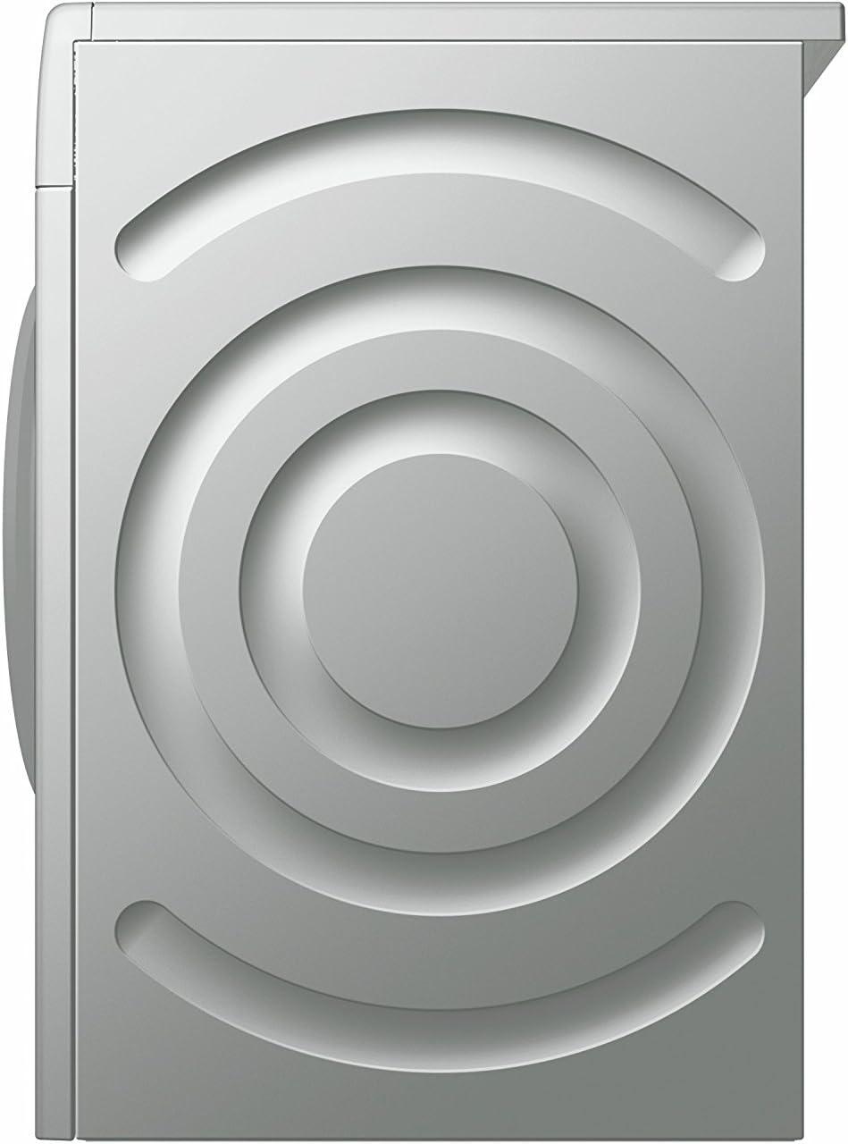 Bosch WAW28640 Serie 8 Waschmaschine Frontlader 9900 L//Jahr A+++ 1400 UpM 8 kg iDos 137 kWh//Jahr AntiVibration Design