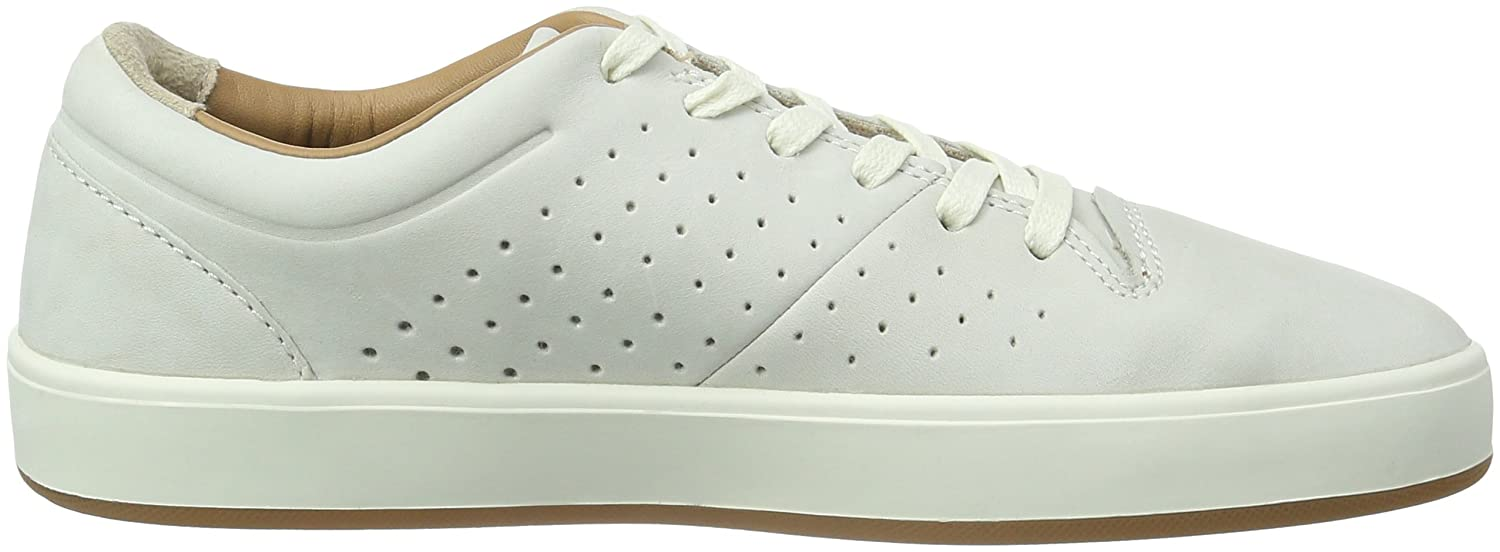 Lacoste Damen Tamora Lace Up Up Up 116 1 Caw Off Wht Turnschuhe ed50e7