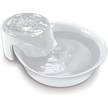 Amazon Com Pioneer Pet Big Max Ceramic Drinking Fountain