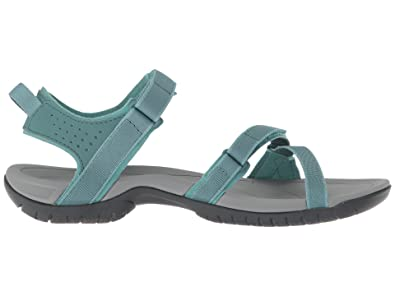 d94b8ce62efaeb Image Unavailable. Image not available for. Color  Teva Verra Sandal - Women s  Hiking North Atlantic