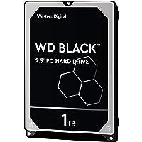 """WD WD10JPLX Disco Duro 1 TB, SATA III 6Gb/s, 32Mb Cache, 7200 RPM, 9.5mm, color Negro, 2.5"""""""